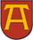 Wappen der Stadt Marsberg Quelle: Webseite der Stadt Marsberg, Januar 2017