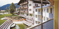 Hotel Residence Pustertalerhof  Quelle: Webseite http://www.gemeinde.kiens.bz.it/, Januar 2017