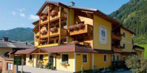 Hotel Egger Quelle: Webseite Hotel Egger, Januar 2017
