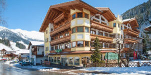 Hotel Pinzger Quelle: Webseite Hotel Pinzger, Januar 2017